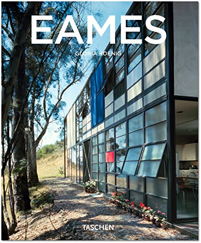 Eames (Basic Architechture)