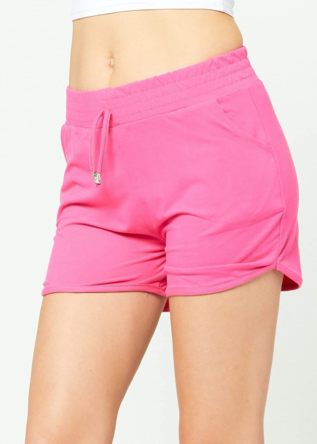 Premium Ultra Soft Drawstring Shorts Pockets 40 Trending Prints