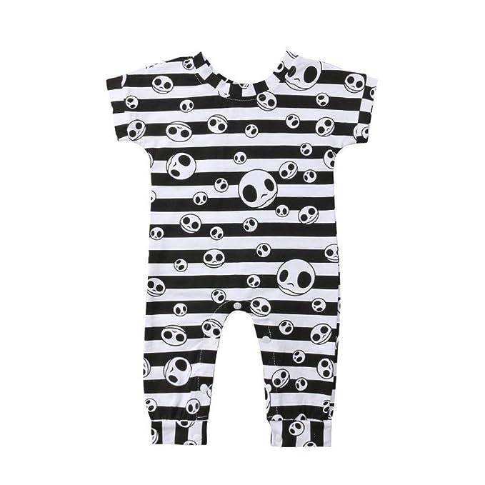 Amazon.com: Lurryly❤Disfraz de Halloween, para bebé, niña ...