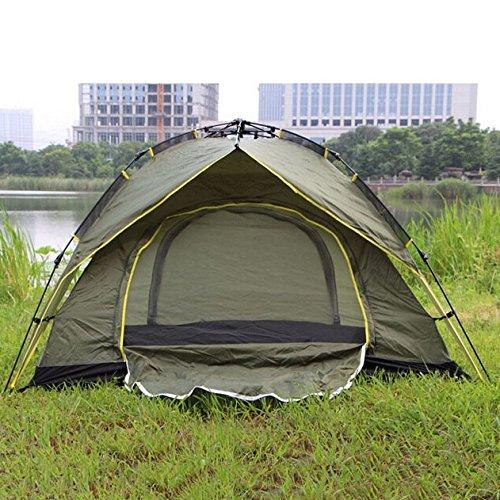 MCCDual-Speed ultra Außenleuchte öffnen Zelt Geschwindigkeit automatische offenen Zelte