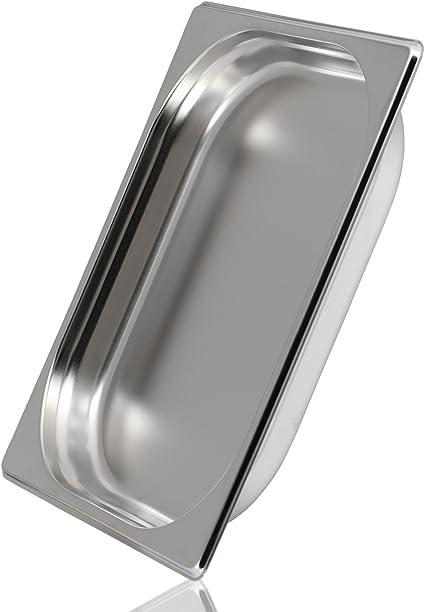 Greyfish - Recipiente de horno para Gaggenau/Miele/Siemens (sin ...