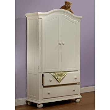 Amazon Com Sorelle Vista Armoire Baby