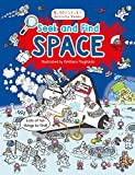 Seek and Find Space (Chameleons)