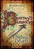 Brenwyd Legacy, Rosemary Groux, 0981706126