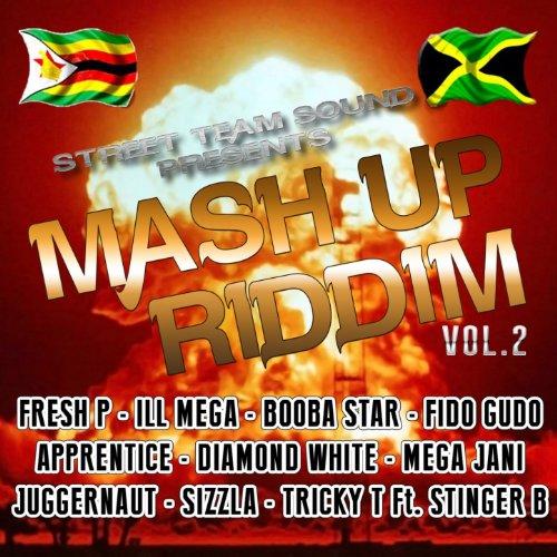 Mash Up Riddim, Vol. 2 (Street...