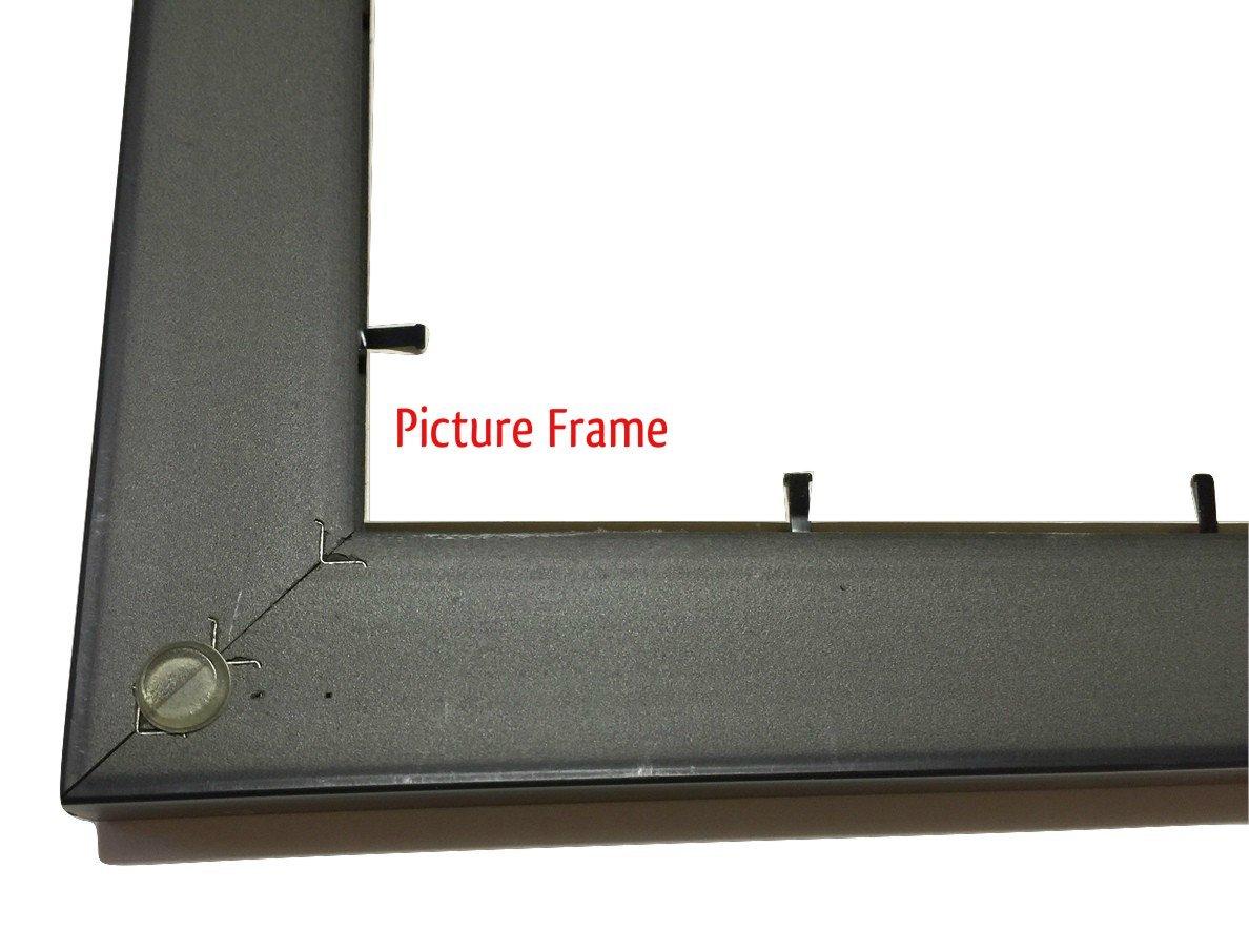 dessus en verre cadres photos Uooker Lot de 100 patins adh/ésifs en caoutchouc transparent pour tiroirs planches /à d/écouper petits meubles
