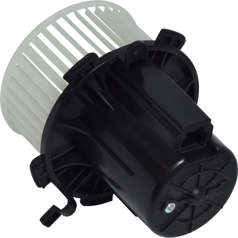 New HVAC Blower Motor BM 9401C 4518300108 Fortwo