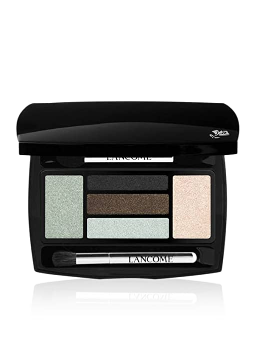 c25b2fe8bf8 Lancome Hypnose Drama Eyes 5 Color Palette - # Dr3 Vert Mystere 2.7g:  Amazon.in: Beauty