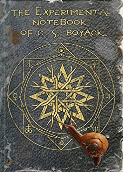 The Experimental Notebook of C. S. Boyack by [Boyack, C. S.]