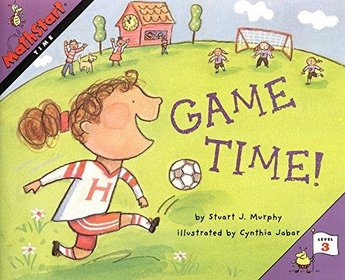 Game Time! (MathStart 3)