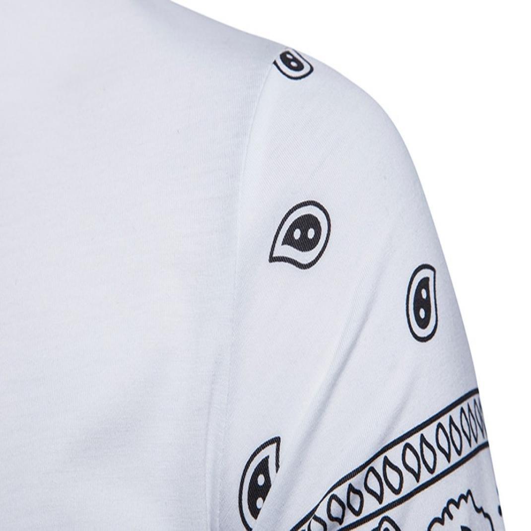 Promoción Pollover Camiseta niños Tees Camiseta Térmica de Compresión Hiphop de Moda La Manga Corta Delgada Ocasional de los Hombres Camiseta Impresa ...