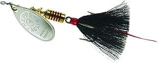 product image for Mepps B3ST S-BK Aglia - Drsd Trbl