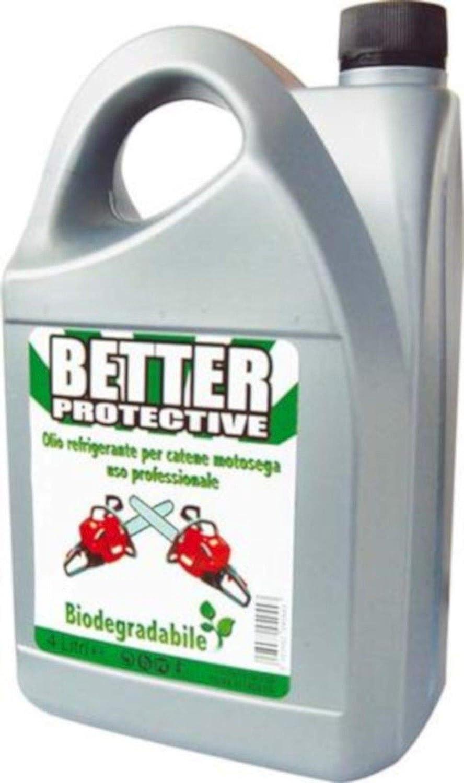 Better Aceite de protección refrigerante Cadenas Motosierra 4 ...