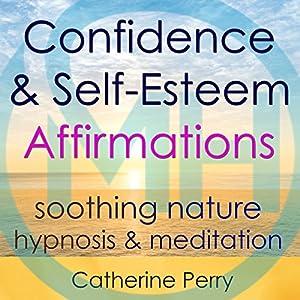 Confidence & Self-Esteem Affirmations Speech