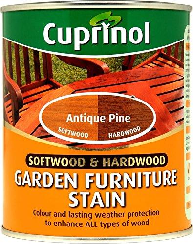 Cuprinol 750ml Garden Furniture Stain Antique Pine