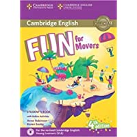 Fun for movers. Student's Book. Per la Scuola media. Con e-book. Con espansione online