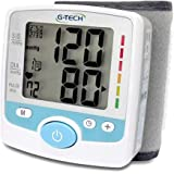 Aparelho de pressão automático de pulso Gtech mod. GP 200, G-Tech