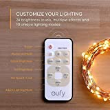 Eufy-Starlit-String-Light-Indoor-and-Outdoor-Dimmable-Warm-White-LED-with-Remote-Control-IP20-Water-resistant-33-ft-Copper-Wire