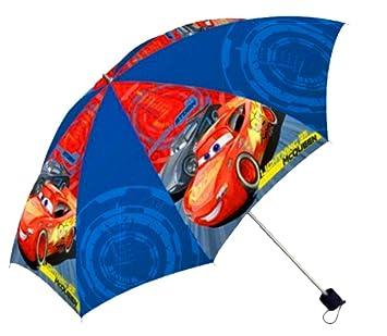 Disney Cars 3 Paraguas Plegable WD19059