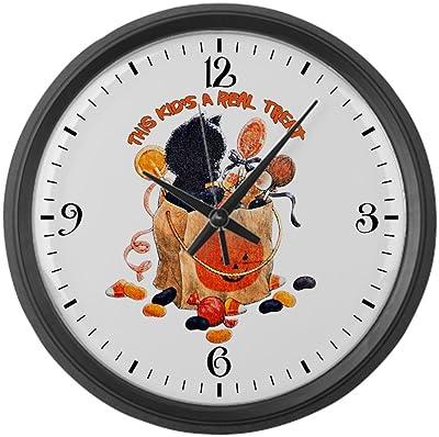 Amazon Com Trintec 24 Hour Military Time Zulu Time Wall