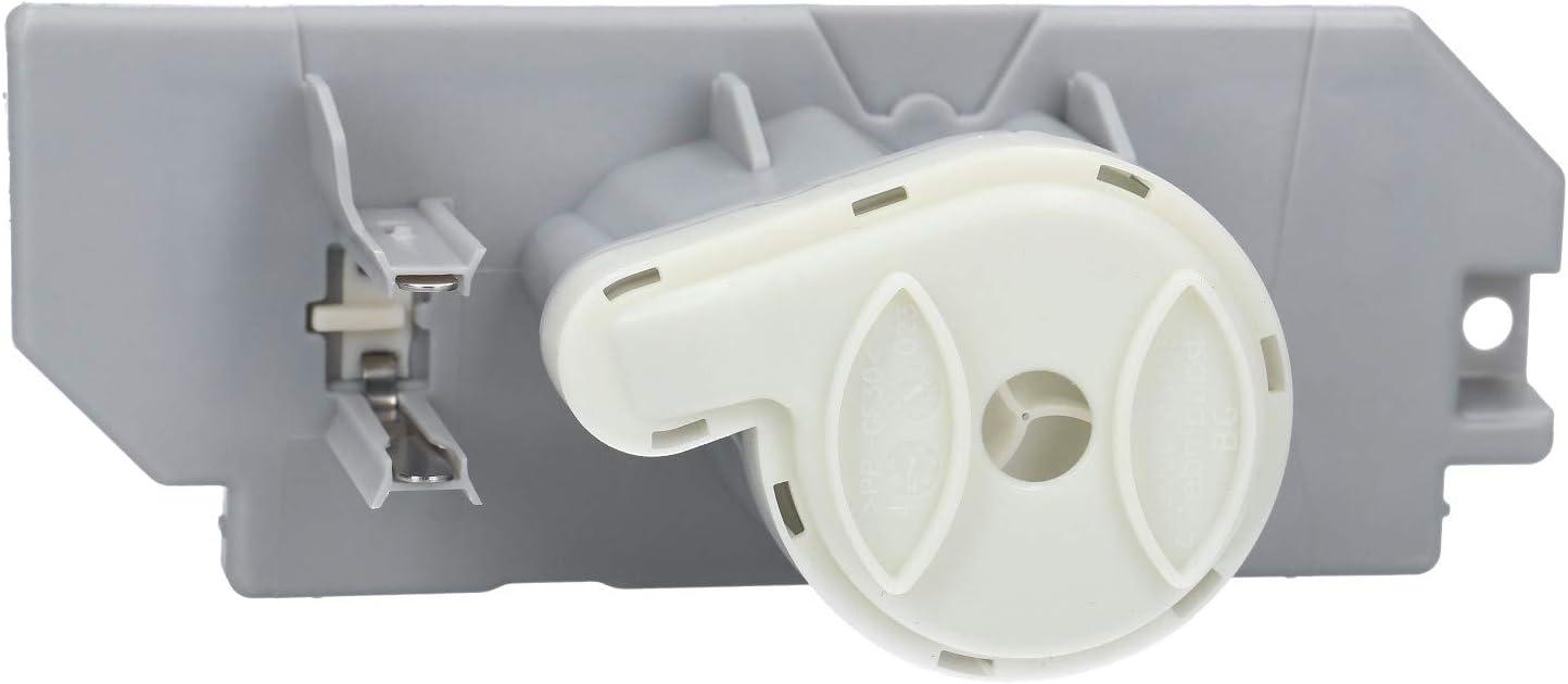 DL-pro Bomba de agua condensada apta para Bosch Siemens Neff Constructa Balay 146123 00146123 como ebmpapst P24-2518 bomba de agua para secadora secadora de bomba de calor