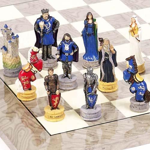 (King Arthur The Legend of Camelot)