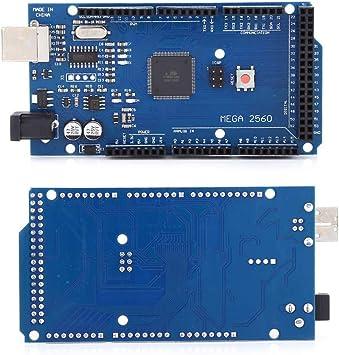 Amazon.com: Tangxi - Kit de placa base para impresora 3D, 1 ...