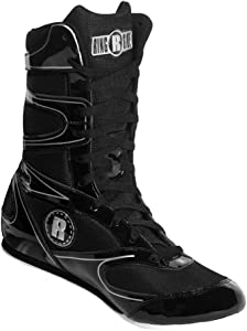 Ringside Undefeated High Top Boxschuhe