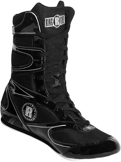 Ringside High Top Boxing Shoe: Amazon