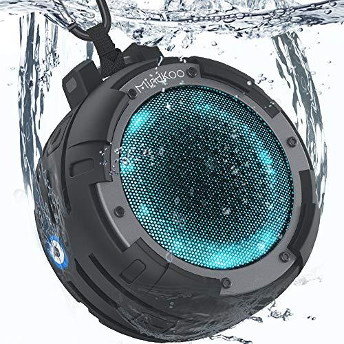 Bluetooth Speaker Portable Wireless Waterproof