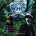 Doctor Who - The Genocide Machine Audiobook by Mike Tucker Narrated by Sylvester McCoy, Sophie Aldred