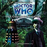 Doctor Who - The Genocide Machine | Mike Tucker