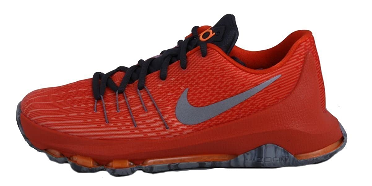 GS Nike Kids KD 8 Basketball Shoe Shoes