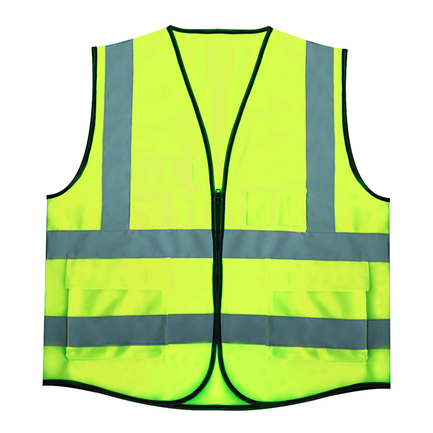 DJI Mavic Pro Holy Stone DBPOWER MJX Force1 Drone swee Drone Safety Reflective Vest with Commercial Drone Pilot Please Do Not Disturb,Compatible with DJI Inspire,DJI Phantom 3 4