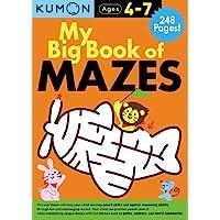 My Big Book of Mazes Bind Up