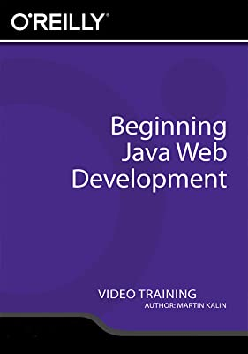 Beginning Java Web Development [Online Code]