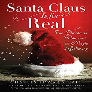 Santa Claus Is for Real Audiobook