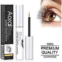 Eyelash Growth Serum, Lash Growth Serum – Eyelash Serum & Eyebrow Growth Serum, Enhancer