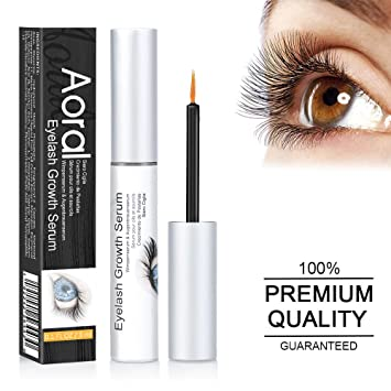 569c3f566e2 Eyelash Growth Serum, Lash Growth Serum - Eyelash Serum & Eyebrow Growth  Serum, Enhancer