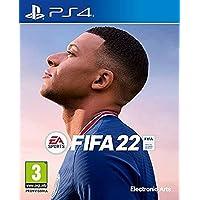 لعبة فيفا 22 النسخة العربية لجهاز PS4