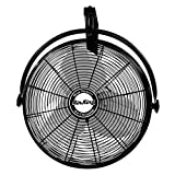Best Air King Tower Fans - Air King 9020 1/6 HP Industrial Grade Wall Review