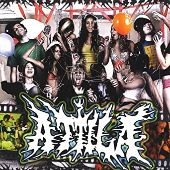 Soda in the water cup [explicit] by attila on amazon music.