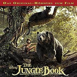 The Jungle Book: Das Original-Hörspiel zum Kinofilm