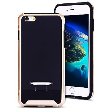 MoEvn Funda iPhone 6S Proteccion Carcasa para iPhone 6, Case ...