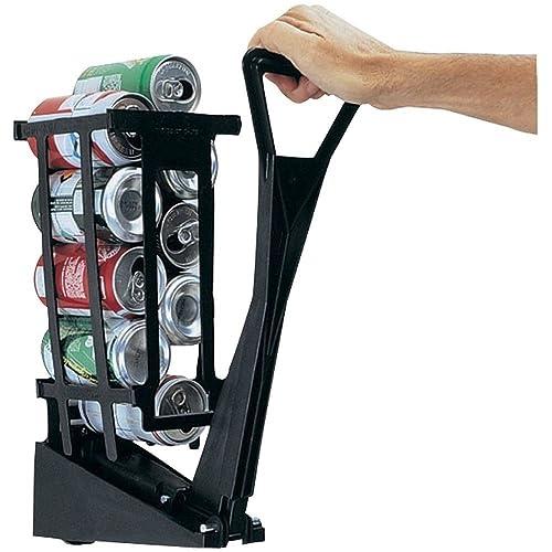 Trituradora de latas de aluminio Can-Ram