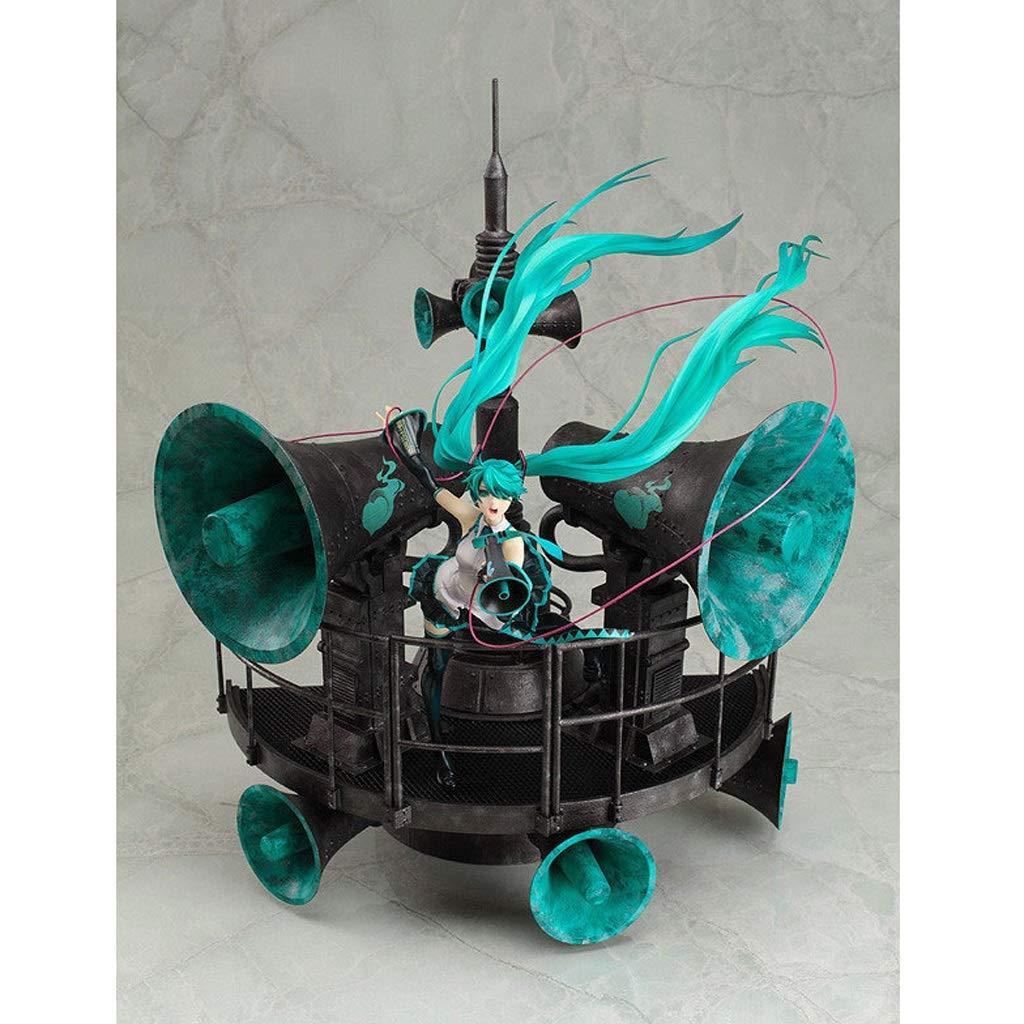 solo cómpralo SHWSM Estatua De Juguete Juguete Juguete Modelo De Juguete Ornamento Exquisito Decoración Souvenir   28CM Estatua de Juguete  Tienda de moda y compras online.