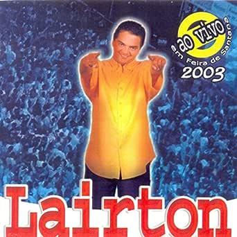 Ah! É o Amor (Ao Vivo) de Lairton e Seus Teclados en Amazon ...