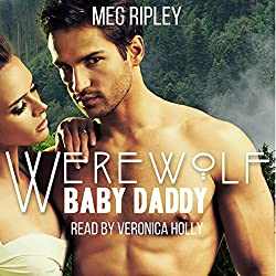 Werewolf Baby Daddy