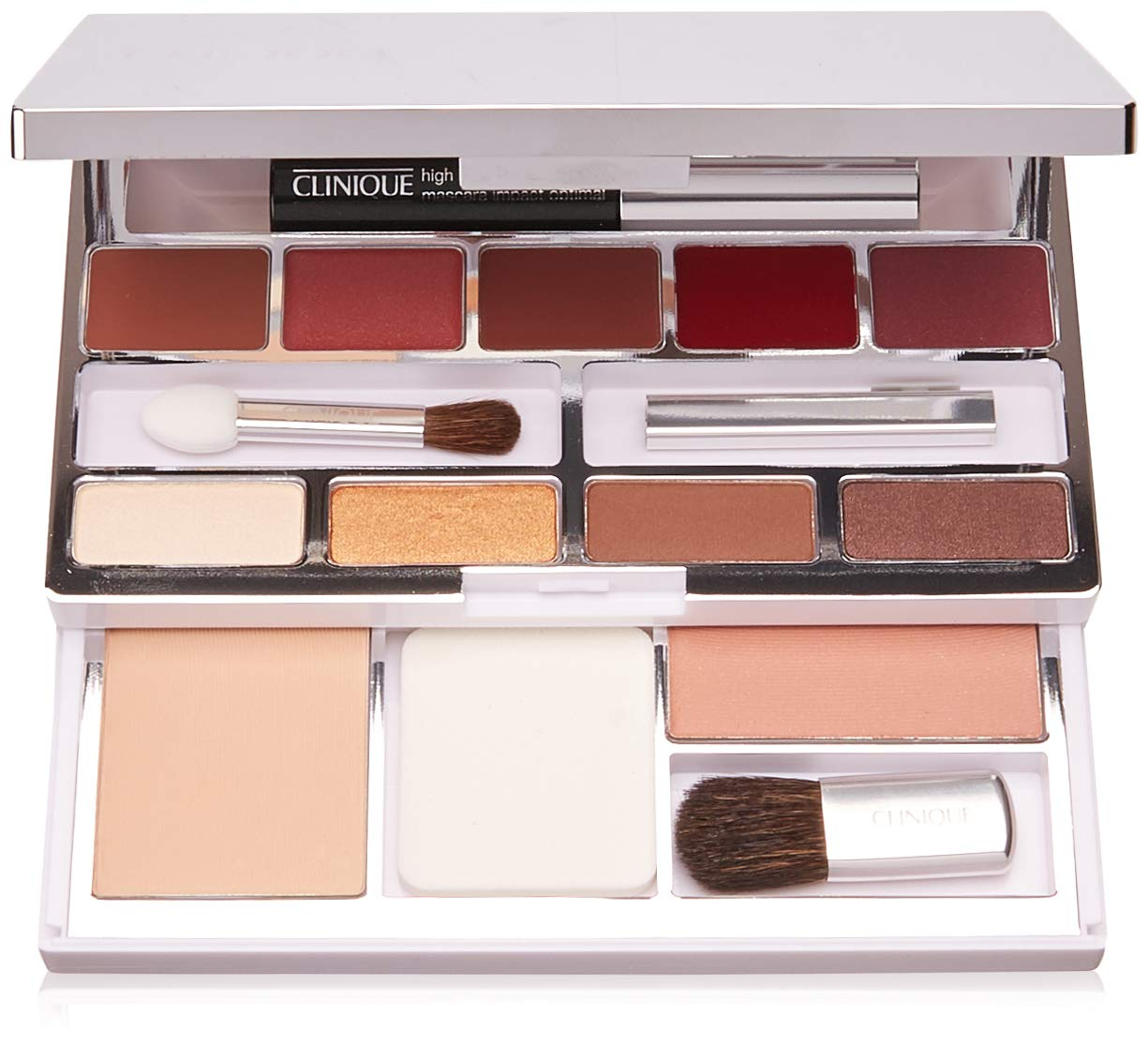 Clinique All In One Colour Palette for Women by Clinique