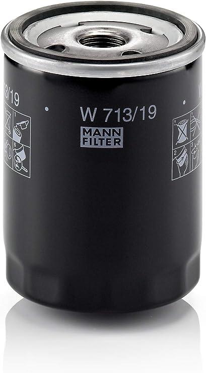 Mann Hummel W71319 Oil Filter Auto